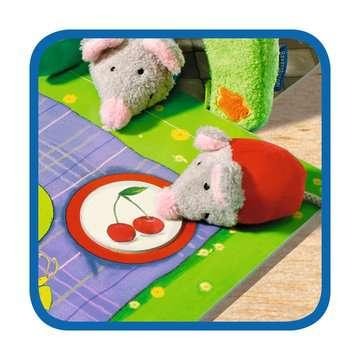 Mein Mäuschen-Farbspiel Baby und Kleinkind;Spiele - Bild 4 - Ravensburger