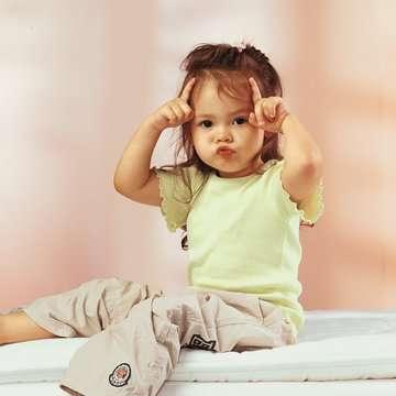 Mein erstes Mitmach-Spiel Baby und Kleinkind;Spiele - Bild 5 - Ravensburger