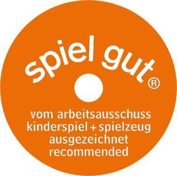 04499 Spielzeug Spiel- und Entdecker-Raupe von Ravensburger 5
