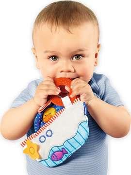 Fühl- und Knisterboot Baby und Kleinkind;Spielzeug - Bild 3 - Ravensburger