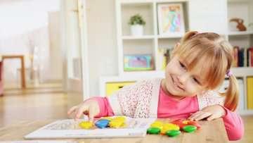 Colorino Baby und Kleinkind;Spiele - Bild 4 - Ravensburger