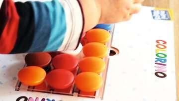 Colorino Baby und Kleinkind;Spiele - Bild 5 - Ravensburger