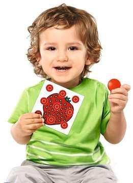Colorino Baby und Kleinkind;Spiele - Bild 6 - Ravensburger