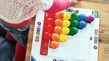 Colorino Baby und Kleinkind;Spiele - Bild 12 - Ravensburger