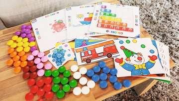 Colorino Baby und Kleinkind;Spiele - Bild 14 - Ravensburger