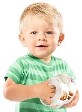 Mein Stapel-Puzzle-Turm Baby und Kleinkind;Spielzeug - Bild 3 - Ravensburger
