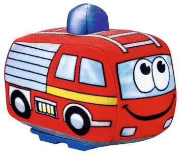 Feuerwehr-Flitzer Baby und Kleinkind;Spielzeug - Bild 1 - Ravensburger
