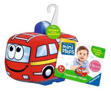 Feuerwehr-Flitzer Baby und Kleinkind;Spielzeug - Bild 2 - Ravensburger