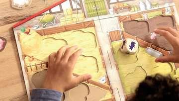 Unser Bauernhof-Spiel Baby und Kleinkind;Spiele - Bild 7 - Ravensburger