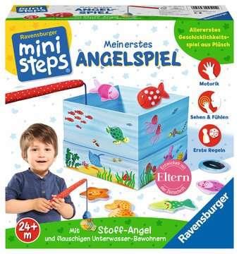 Mein erstes Angelspiel Baby und Kleinkind;Spiele - Bild 2 - Ravensburger