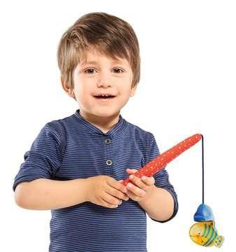 Mein erstes Angelspiel Baby und Kleinkind;Spiele - Bild 3 - Ravensburger