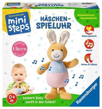 Häschen-Spieluhr Baby und Kleinkind;Spielzeug - Bild 2 - Ravensburger