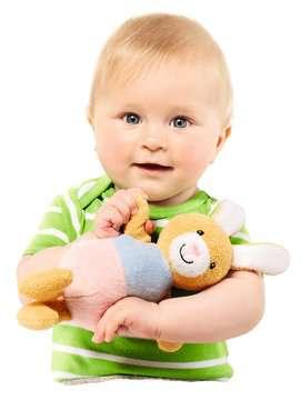 Häschen-Spieluhr Baby und Kleinkind;Spielzeug - Bild 3 - Ravensburger