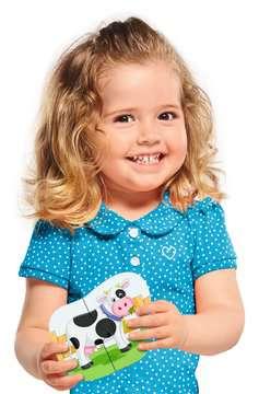 Badepuzzle Zoo Baby und Kleinkind;Spielzeug - Bild 8 - Ravensburger