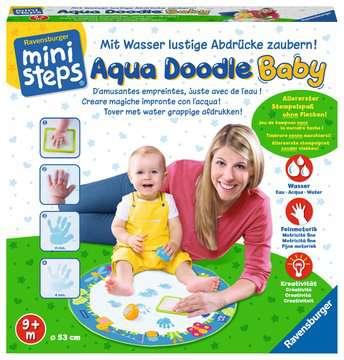 04540 Aqua Doodle® Aqua Doodle® Baby von Ravensburger 1
