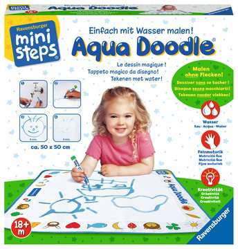 Aqua Doodle® Loisirs créatifs;Aqua Doodle ® - Image 2 - Ravensburger