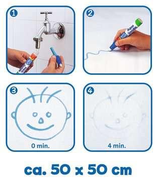 Aqua Doodle® Baby und Kleinkind;Aqua Doodle® - Bild 3 - Ravensburger