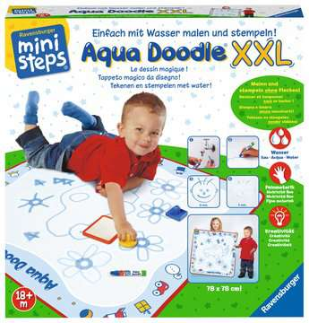 Aqua Doodle XXL Loisirs créatifs;Aqua Doodle ® - Image 1 - Ravensburger
