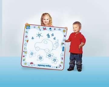 Aqua Doodle® XXL Baby und Kleinkind;Aqua Doodle® - Bild 2 - Ravensburger