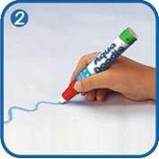 Aqua Doodle® XXL Baby und Kleinkind;Aqua Doodle® - Bild 5 - Ravensburger