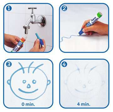 04544 Aqua Doodle® Aqua Doodle® Travel von Ravensburger 4
