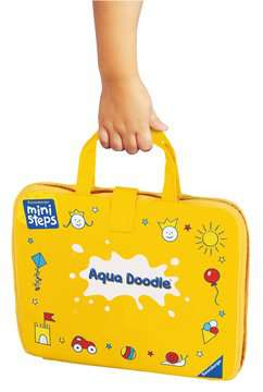 Aqua Doodle® Travel Baby und Kleinkind;Aqua Doodle® - Bild 5 - Ravensburger