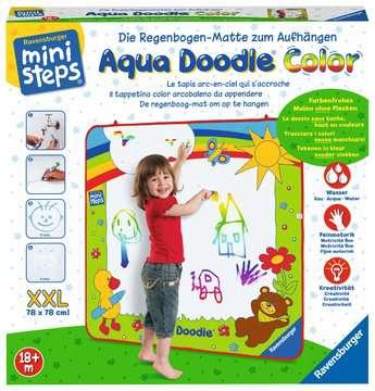 Aqua Doodle® XXL Color Baby und Kleinkind;Aqua Doodle® - Bild 1 - Ravensburger