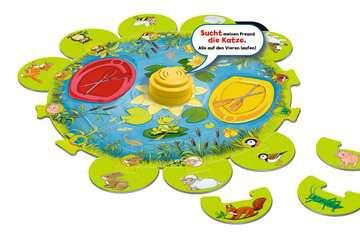04547 Spielzeug Unser lustiges Tierparty-Spiel von Ravensburger 1