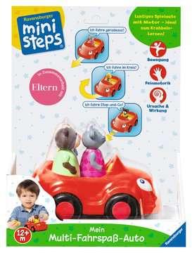 Mein Multi-Fahrspaß-Auto Baby und Kleinkind;Spielzeug - Bild 2 - Ravensburger