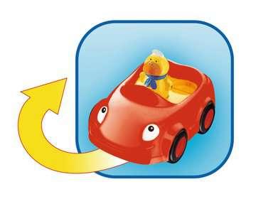 Mein Multi-Fahrspaß-Auto Baby und Kleinkind;Spielzeug - Bild 5 - Ravensburger