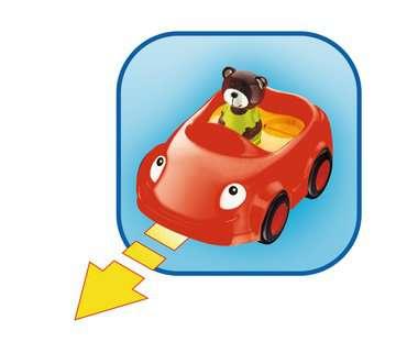 Mein Multi-Fahrspaß-Auto Baby und Kleinkind;Spielzeug - Bild 6 - Ravensburger