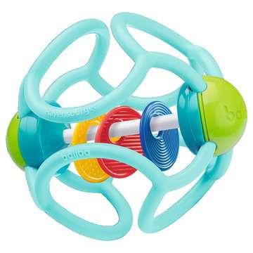 baliba Rasselball (türkis) Baby und Kleinkind;Spielzeug - Bild 1 - Ravensburger