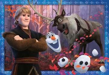 Disney Frozen: IJzige avonturen Puzzels;Puzzels voor kinderen - image 3 - Ravensburger