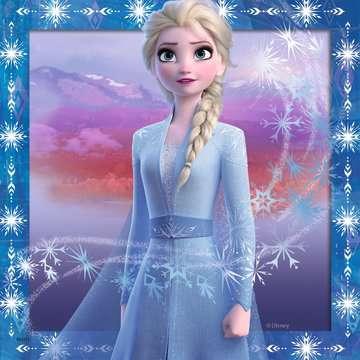 Disney Frozen 2: De reis begint. Puzzels;Puzzels voor kinderen - image 3 - Ravensburger