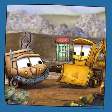 Buddies Jigsaw Puzzles;Children s Puzzles - image 2 - Ravensburger