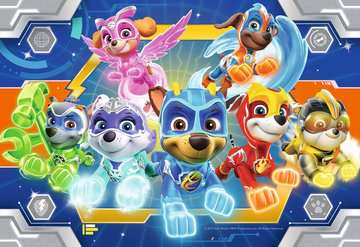 Paw Patrol Mighty Pups 35pc Puzzles;Children s Puzzles - image 2 - Ravensburger
