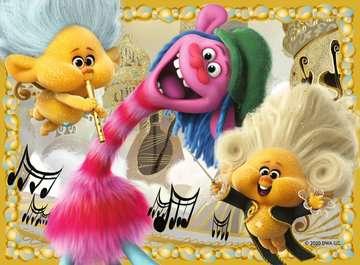 Trolls 2 Puzzles;Puzzle Infantiles - imagen 2 - Ravensburger
