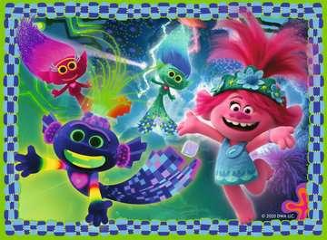 Trolls 2 Puzzles;Puzzle Infantiles - imagen 3 - Ravensburger