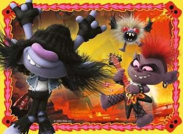 Trolls 2 Puzzles;Puzzle Infantiles - imagen 4 - Ravensburger
