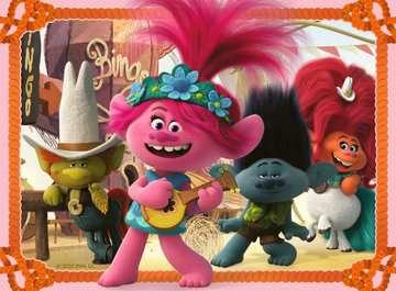 Trolls 2 Puzzles;Puzzle Infantiles - imagen 5 - Ravensburger