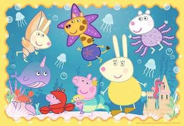 Peppa Pig Underwater Adventure, 35pc Puzzles;Children s Puzzles - image 2 - Ravensburger