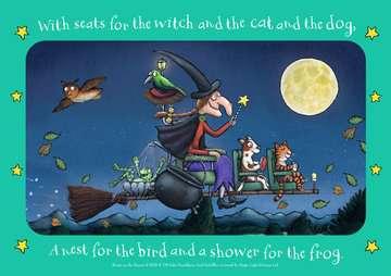 The Gruffalo en andere verhaaltjes Puzzels;Puzzels voor kinderen - image 5 - Ravensburger