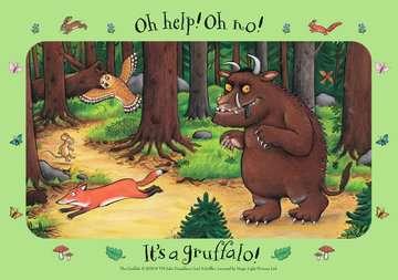 The Gruffalo en andere verhaaltjes Puzzels;Puzzels voor kinderen - image 8 - Ravensburger