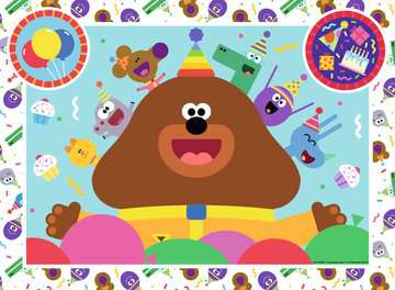 Hey Duggee My First Floor Puzzle, 16pc Puzzles;Children s Puzzles - image 2 - Ravensburger