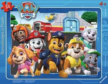 05145 Kinderpuzzle Auf zum nächsten Abenteuer! von Ravensburger 1