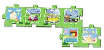Peppa Pig Tell a Story Floor Puzzle, 24pc Puzzles;Children s Puzzles - image 3 - Ravensburger