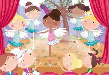 Ballet Beauties Jigsaw Puzzles;Children s Puzzles - image 2 - Ravensburger