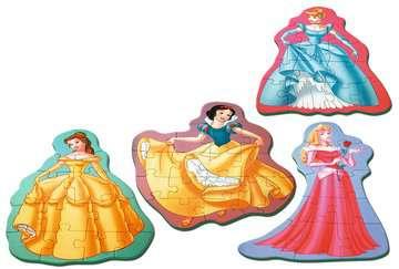 Ballet Beauties Jigsaw Puzzles;Children s Puzzles - image 3 - Ravensburger