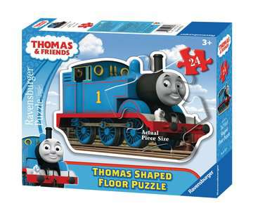 Thomas & Friends: Thomas the Tank Engine Jigsaw Puzzles;Children s Puzzles - image 1 - Ravensburger