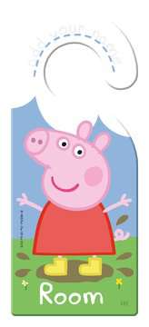 Peppa Pig Christmas Shaped Floor Puzzle, 32pc Puzzles;Children s Puzzles - image 2 - Ravensburger